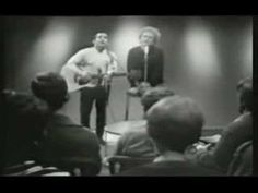 """The Sounds of Silence,"" Simon & Garfunkel with a beautiful introduction"