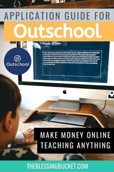 Teaching with Outschool - A Review of My New Online Income Stream - The Blessing Bucket Group Travel, New Travel, Income Streams, Online Income, Working With Children, Digital Nomad, News Online, Small Groups, Travel Around The World