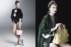 Prada Womenswear SS13 Campaign