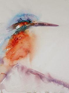 The Watercolour Log: 2013