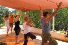 Natur pur – Yogaurlaub im mediterranen Gartenparadies, Algarve Portugal
