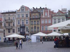 Poznań w Województwo wielkopolskie