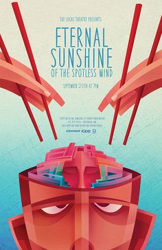 Eternal Sunshine of the Spotless Mind by Sean Loose