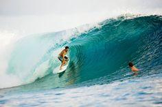 Miky Picon - Tube ©Testemale  #surf