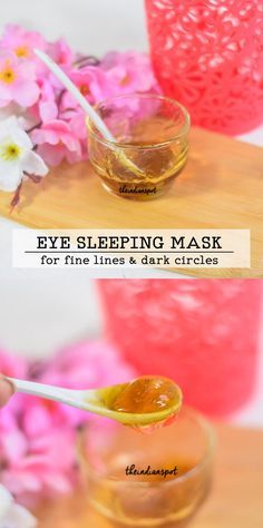 EYE SLEEPING MASK FOR FINE LINES AND DARK CIRCLES