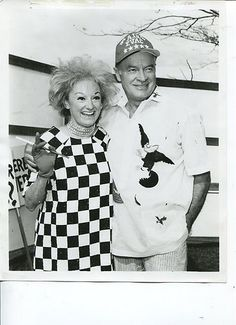 1966 Vintage Photo Bob Hope Vietnam War Christmas Tour with Phyllis Diller | eBay