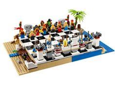 LEGO Pirates Chess Set (40158)