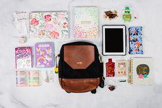 Amy Rae Photography R Riveter Corbin Backpack