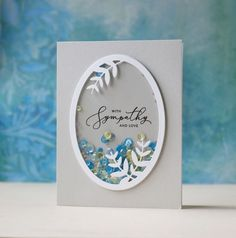 The amazing Laura Bassen is back in her latest edition of … Unique Birthday Cards, 18th Birthday Cards, Homemade Birthday Cards, Homemade Cards, Fun Fold Cards, Cool Cards, Card Kit, Card Tags, Pet Sympathy Cards