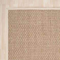 Found it at Wayfair - Catherine Hand-Woven Natural Area Rug