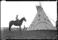 Chippewa/Cree, Rocky Boy Reservation, Montana