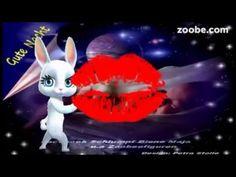 Gute Nacht - Ein Engelchen, hab ich dir geschickt  Süße Träume  Zo... Animation, Youtube, Art, Birthday, Art Background, Kunst, Animation Movies, Performing Arts, Anime