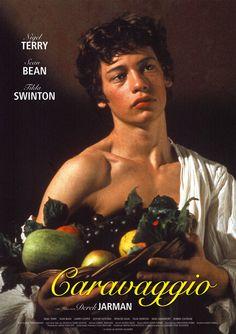 .caravaggio (jarman, 1986)