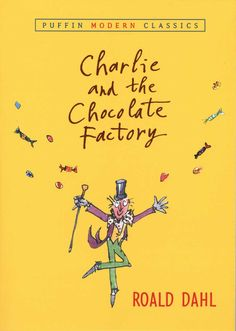 Charlie and the Chocolate Factory - Roald Dahl; website includes lots of… Up Book, This Book, Charlie Chocolate Factory, Roald Dahl Quotes, Famous Chocolate, Chocolate Chocolate, Chocolate Cherry, Delicious Chocolate, Reading Online
