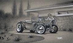 Keith Weesner - Polished