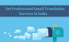 Get Professional #Email #Translation #Services in #India   #language #translator #interpreter