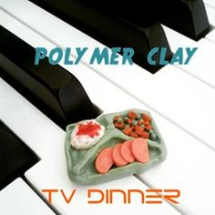 TV DINNER FOR LAZY CRAFTERS