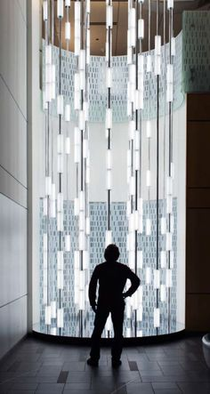 #Snow Words, #Balmond Studio, #World Architecture News. @Cecil Balmond