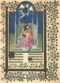 Stichting Gebroeders van Limburg; Karel de Grote