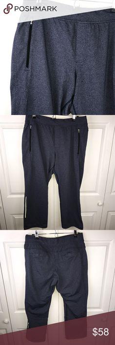 """[Lululemon] Men's Pants Lululemon Mens Pant Sz XL  38"""" Long  27.5"""" Inseam lululemon athletica Pants Sweatpants & Joggers"""