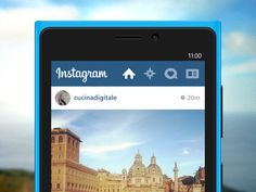 Instagram For Windows Phone 8 is finally coming!
