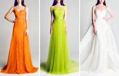 HAMDA AL FAHIM Couture Spring/Summer 2013