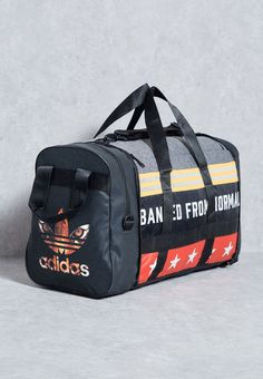 Image result for adidas nmd duffle bag