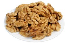 Did you know... that eating #walnuts keep sperm happy, healthy, and on the go.