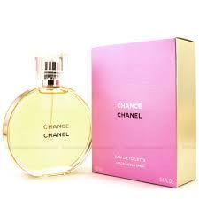 Resultado de imagem para perfume importado chanel