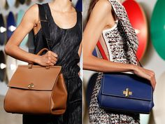 Fashionable Classical models of womens handbags in trends spring summer 2017