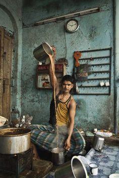 Chai garam chai Photo by Mitul Shah -- National Geographic Your Shot