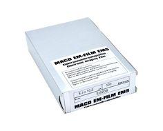 MACO EM Film Typ S 8,3x10,2cm 100 Blatt