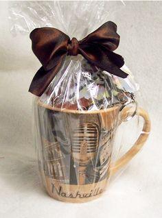 Nashville Gift Mugs