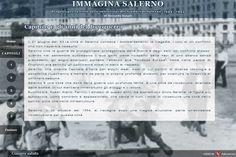 www.immaginasalerno.it  Cap.1: gli anni del dopoguerra #salerno #storiasalerno #dopoguerra