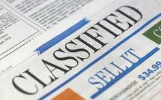 Free #classifieds. Place your classified ads here - Huge traffic, active buyers and tens of thousands of fresh