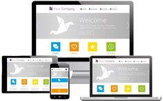 Responsive Website Designing and Development Company in Delhi, India. Visit our site to know more about all services related to website. www.aaditritechnology.com