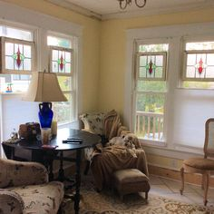 Garden Levels, Old Windows, Stained Glass Windows, Restoration, Frames, Shabby Chic, Shed, Decor Ideas, Home Decor