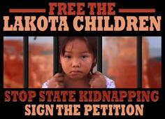 SEROXAT SUFFERERS - STAND UP AND BE COUNTED: Stop State Kidnapping by South Dakota