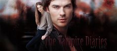 The Vampire Diaries - My Life {megrendelésre}