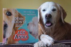 Dean Koontz Ask ANNA