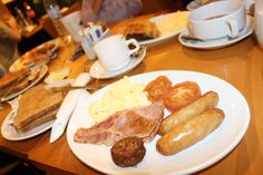 Irish Breakfast :)