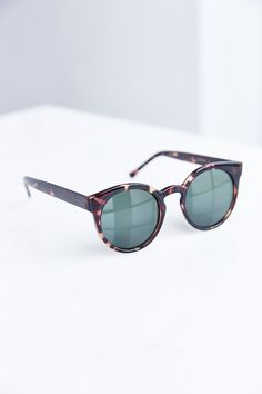 KOMONO Lulu Crystal Sunglasses