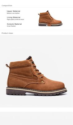 Humorous Boots Winter Snow Boots 2018 New Women Shoes Corium Female Warm Zapatos Mujer Tenis Bota Classic Women Martin Shoes Products Are Sold Without Limitations Women's Boots Shoes