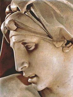 Dawn - Michelangelo Buonarotti                              …