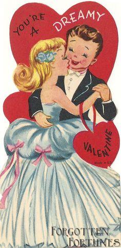 1950s Valentine's Day Semi-Formal at Union Square Ballroom: picatic.com/ValentinesSlowDance