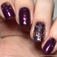 25 Sweetpeas: OPI Starlight Holiday Line 2015 Swatches & Review: I'm in the Moon for Love