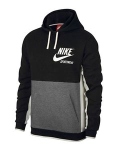 Dope Outfits For Guys, Sporty Outfits, Nike Outfits, Mens Sweat Suits, Nike Clothes Mens, Bodybuilding Clothing, Stylish Hoodies, Nike Hoodie, Hoody