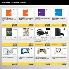 Newegg Black Friday 2017 Ads and Deals Get all of the details on Newegg Black Friday right here! Plus, see the official Newegg Black Friday ad to see what the hottest deals of the holiday s. Microsoft Office Home, New Egg, Black Friday Ads, Microsoft Windows, Coupons, Student, Holiday, Vacations, Holidays
