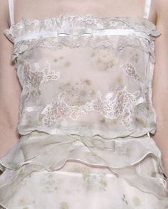 valentino haute couture spring/summer 2011