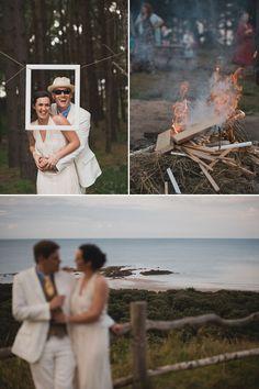 Heather&Gareth's wonderful wedding